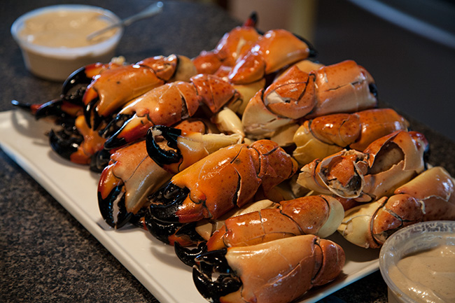 FL Crabs