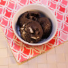 Joe-Joe Fro-Yo: Dark Chocolate Frozen Greek Yogurt