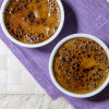 [Instant Pot] Maple Espresso Creme Brulee