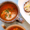 [Instant Pot] Roasted Tomato Soup