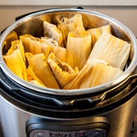 [Instant Pot] Tamale Party!