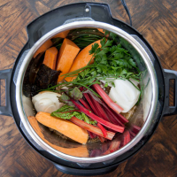 [Instant Pot] Insta-Broth! The Art & Science of Pressure Cooker Bone Broth