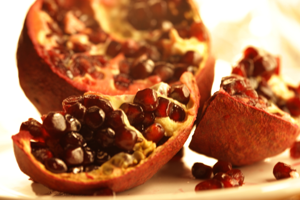 3 Simple Ways to Take Advantage of Fall/Winter Fruits