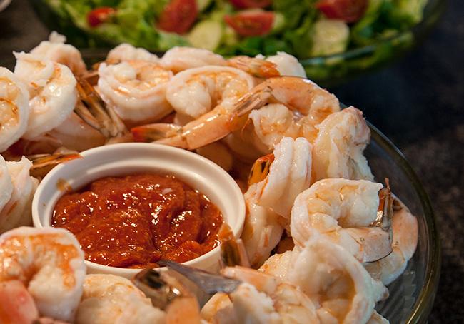 FL Shrimp