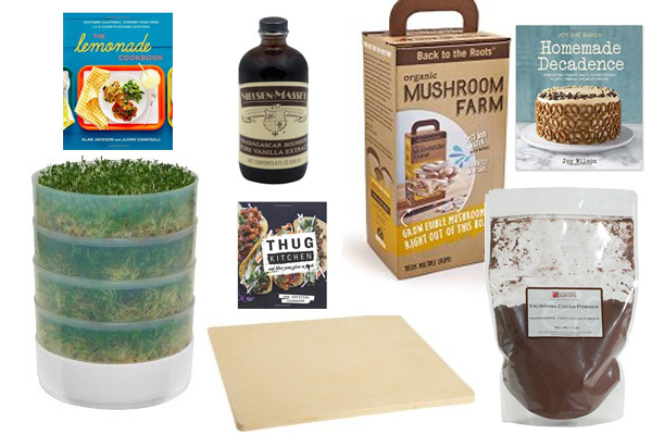 FLAVORful Holiday Gifts for 2014