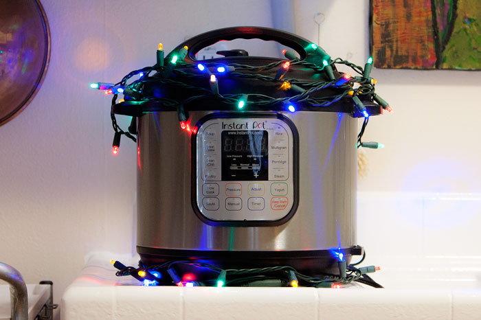 Gift Guide: Bells & Whistles for the Instant Pot Obsessed