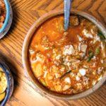 [Instant Pot] Sundubu Jjigae: Korean Spicy Soft Tofu Stew
