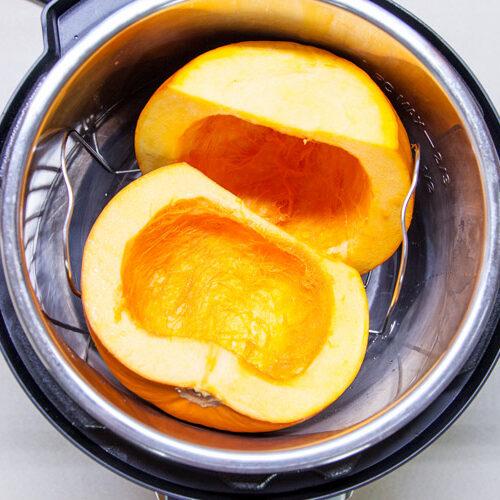 [Instant Pot] Insta-Pumpkin!
